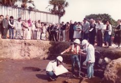 1979 Isarago Shell Midden
