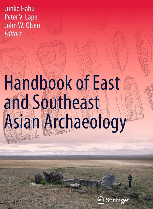 New Discoveries in East and Southeast Asian Archaeology (3-5 PM, April 29, 180 Doe, UCBerkeley)