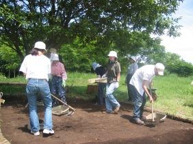 SM Field School 2006 4