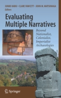 Evaluating multuple narratives cover